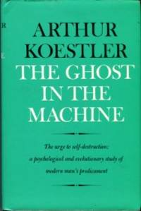 image of The Ghost In The Machine