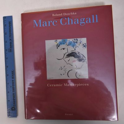 Munich: Prestel, 2003. Hardcover. VG. Gray boards with red spine lettering. Maroon and color-illustr...
