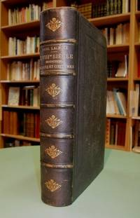 XVIIIè siècle, Institutions, Usages et costumes - France 1700-1789,...