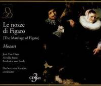 Mozart: Le nozze di Figaro by Wolfgang Amadeus Mozart - from Monroe Street Books and Biblio.com