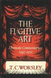 The Fugitive Art