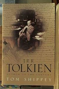 image of J.R.R. Tolkien; Author of the Century