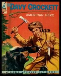 DAVY CROCKETT - American Hero