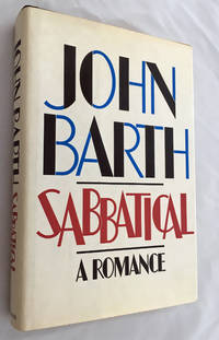Sabbatical: A Romance