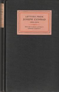 Letters from Joseph Conrad 1895-1924