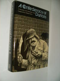 A CONFEDERACY OF DUNCES (1ST STATE DJ)