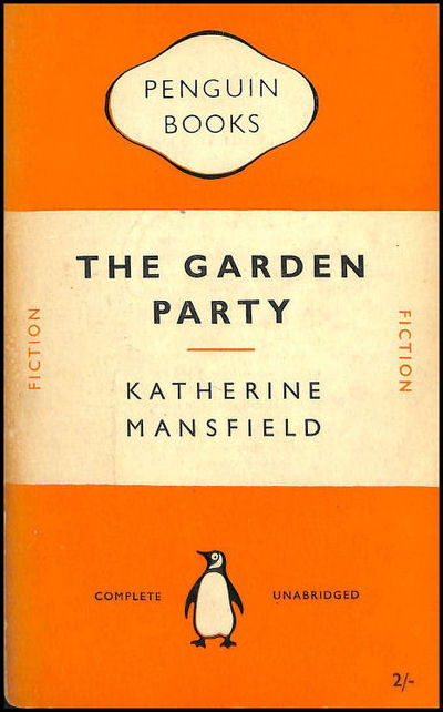 Summary of the garden party katherine mansfield