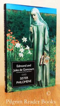 image of Sister Philomène.
