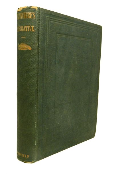 New York: Redfield, 1854. First American Edition. Very Good. 12mo ; 376 pp., advertisements, three p...