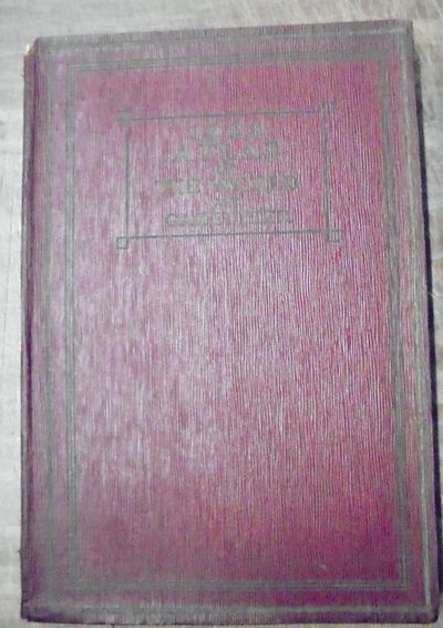 New York: Funk and Wagnalls company, 1923. Softcover. VG- clean and tight contents but with age toni...