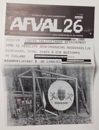 image of Afval 26 (Febr. 1985)