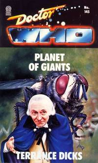 image of DOCTOR WHO - Planet of the Giants