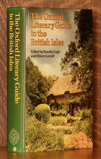 image of THE OXFORD LITERARY GUIDE TO THE BRITISH ISLES
