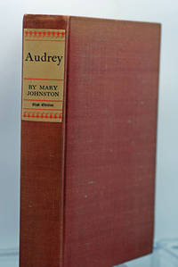 Audrey (Signed1st Printing)
