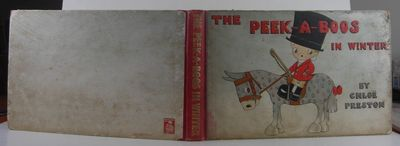 Frowde; London, 1911. 1st Edition. Hardcover. Very Good/No Jacket. Scarce large format Preston book....