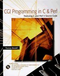 CGI Programming in C and Perl