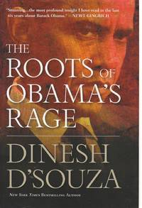 image of The Roots of Obama's Rage