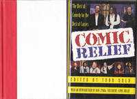 image of Comic Relief the Best Comedy for the Best of Causes