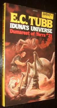 Iduna's Universe (Dumarest of Terra #21)