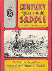 image of Century in the Saddle
