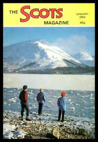 THE SCOTS MAGAZINE - Volume 120, number 4 - January 1984