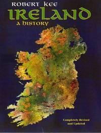 image of Ireland: A History [Paperback] Kee, Robert