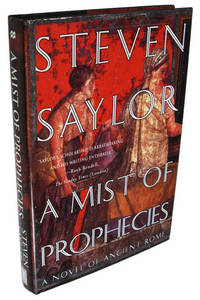 A Mist of Prophecies: A Novel of Ancient Rome