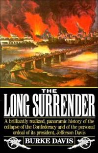 The Long Surrender Vintage Civil War Library