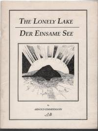 The Lonely Lake / Der Einsame See