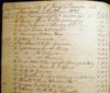 View Image 4 of 10 for 1825 - 1835 Manuscript Supercargo Accounts for the Brig Diomede, Schooner William, Schooner Milo, Sh... Inventory #24840