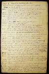 View Image 7 of 10 for 1825 - 1835 Manuscript Supercargo Accounts for the Brig Diomede, Schooner William, Schooner Milo, Sh... Inventory #24840