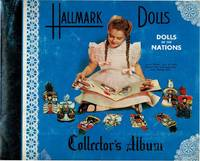 HALLMARK DOLLS COLLECTOR'S ALBUM: DOLLS OF THE NATIONS