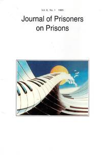 Journal of Prisoners and Prisons 1995