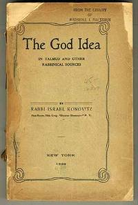 New York, 1908. Softcover. Very Good. Text is in Hebrew. Owner stamp else very good minus in wrapper...