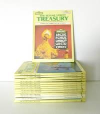 Sesame Street Treasury 15VOL