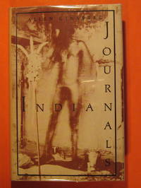 Indian Journals: March 1962 -- May 1963  Notebooks, Diary, Blank Pages, Writings