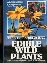 Field Guide to North American Edible Wild Plants