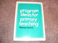 image of Program Ideas for Primary Teaching