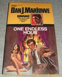 image of One Endless Hour  A Earl Drake Novel