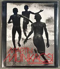 Martin Munkacsi : An Aperture Monograph