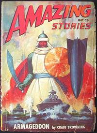 image of Amazing Stories May 1948 22 Number 5