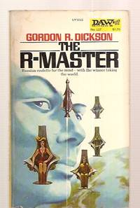 image of THE R-MASTER