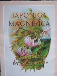 Japonica Magnifica (Gardens/Environment)
