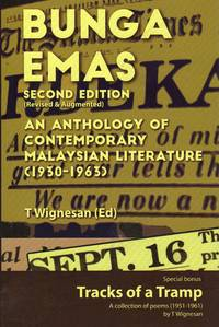 Bunga Emas: An Anthology of Contemporary Malaysian Literature (1930-1963)