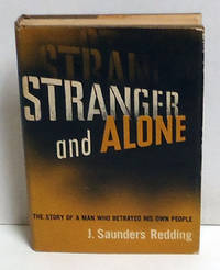 collectible copy of Stranger and Alone