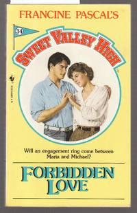 Sweet Valley High - Forbidden Love - No.34 in Series