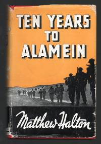 Ten Years to Alamein