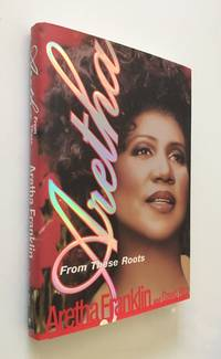 image of Aretha From These Roots