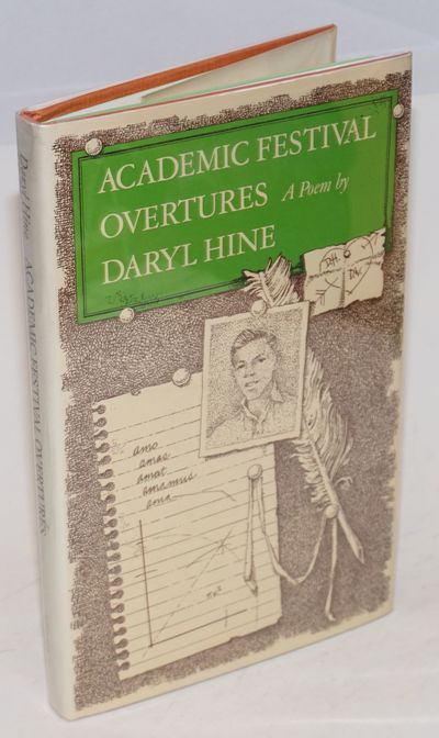 New York: Atheneum, 1985. Hardcover. 189p., very good first edition in cloth boards and unclipped dj...