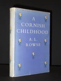A Cornish Childhood
